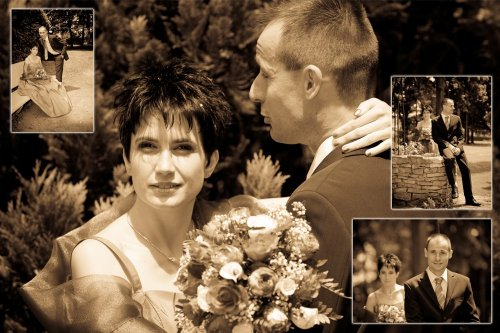 Photographe mariage -  www.anthonymonin.fr - photo 1