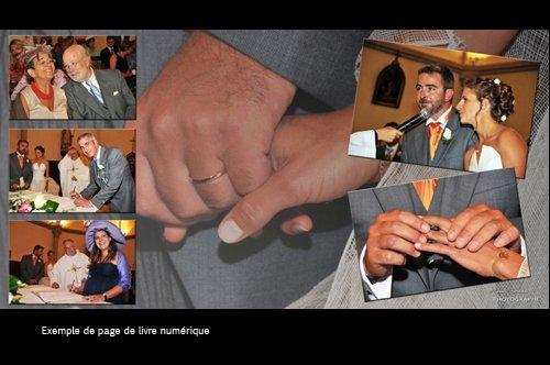 Photographe mariage - Michel Renac Photographe - photo 31