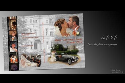 Photographe mariage - Michel Renac Photographe - photo 45