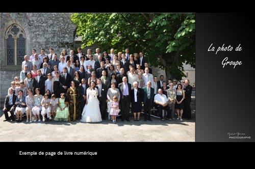 Photographe mariage - Michel Renac Photographe - photo 42