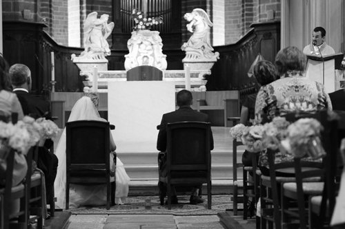 Photographe mariage - Michel Renac Photographe - photo 11