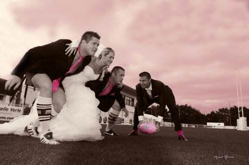 Photographe mariage - Michel Renac Photographe - photo 47