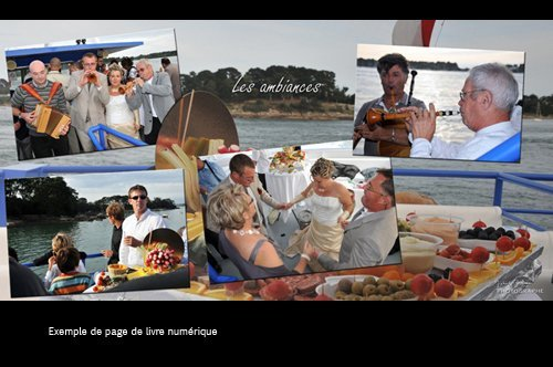 Photographe mariage - Michel Renac Photographe - photo 37