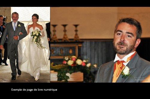 Photographe mariage - Michel Renac Photographe - photo 30
