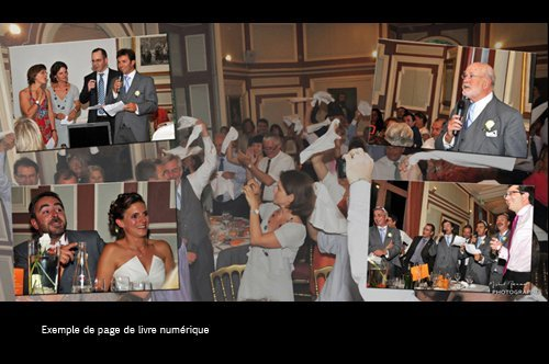 Photographe mariage - Michel Renac Photographe - photo 40