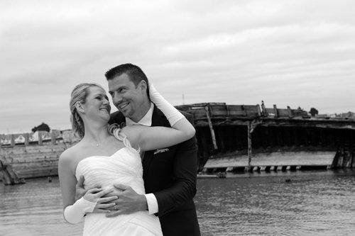 Photographe mariage - Michel Renac Photographe - photo 49