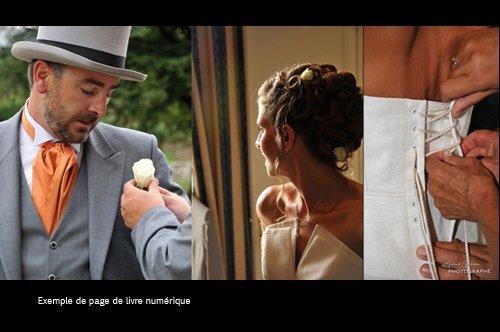 Photographe mariage - Michel Renac Photographe - photo 29