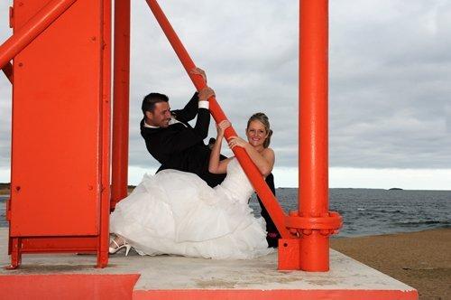 Photographe mariage - Michel Renac Photographe - photo 9