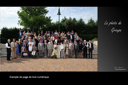 Photographe mariage - Michel Renac Photographe - photo 43