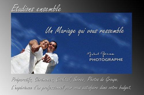 Photographe mariage - Michel Renac Photographe - photo 26
