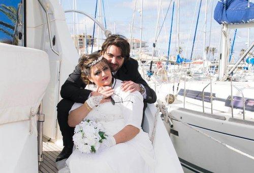 Photographe mariage - L'INSTANTphoto11  - photo 7