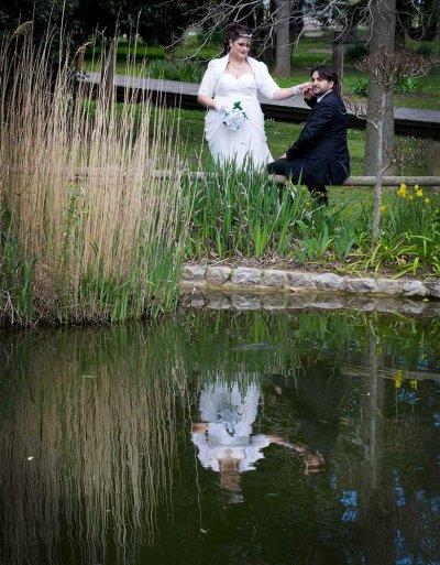 Photographe mariage - L'INSTANTphoto11  - photo 8