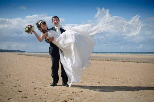 Photographe mariage - Bruno Bisaro - photo 1