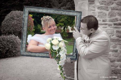 Photographe mariage - Bruno Bisaro - photo 5