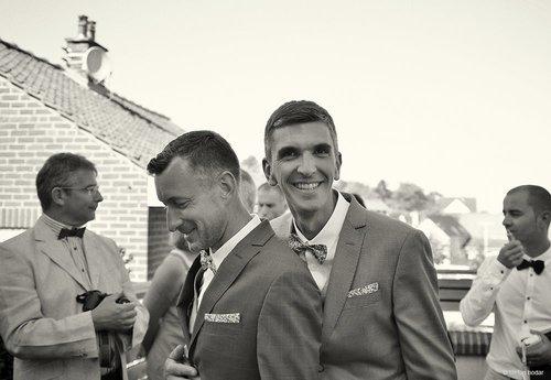 Photographe mariage - stefan bodar photography - photo 24