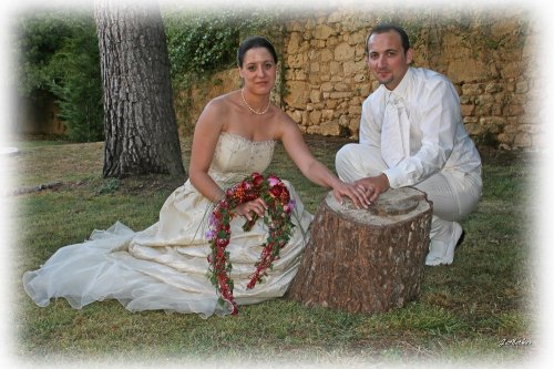 Photographe mariage - Mathias - photo 20