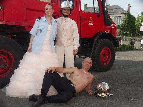 Photographe mariage - Mathias - photo 50