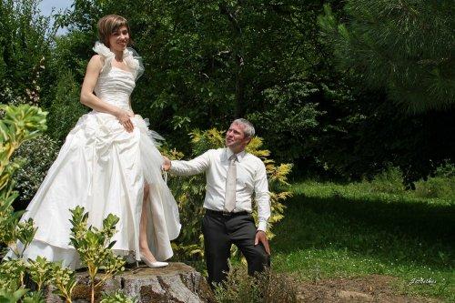 Photographe mariage - Mathias - photo 13