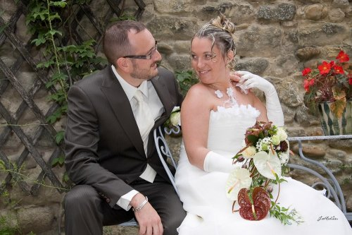 Photographe mariage - Mathias - photo 37