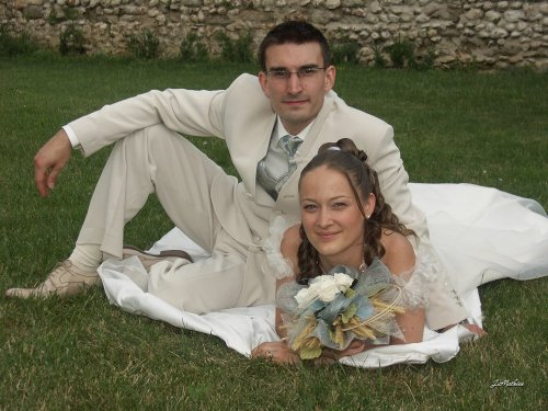 Photographe mariage - Mathias - photo 56