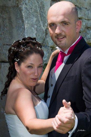 Photographe mariage - Mathias - photo 3