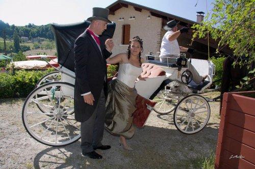 Photographe mariage - Mathias - photo 6