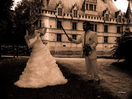 Photographe mariage - Mathias - photo 47
