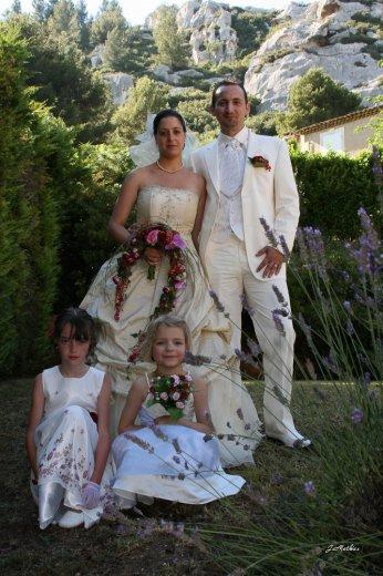 Photographe mariage - Mathias - photo 19