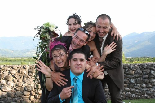 Photographe mariage - Mathias - photo 12