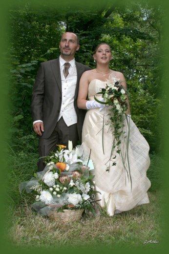 Photographe mariage - Mathias - photo 10