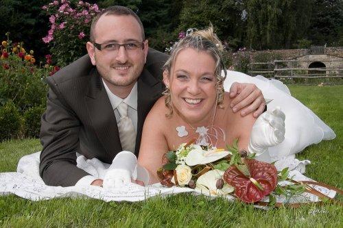 Photographe mariage - Mathias - photo 32