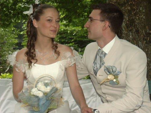 Photographe mariage - Mathias - photo 51