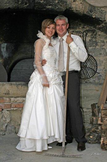Photographe mariage - Mathias - photo 14