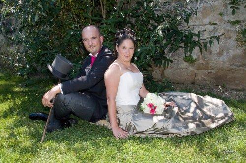 Photographe mariage - Mathias - photo 2