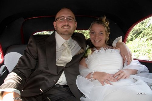 Photographe mariage - Mathias - photo 42