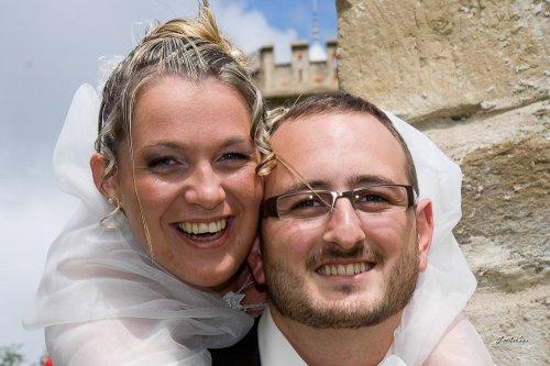 Photographe mariage - Mathias - photo 34