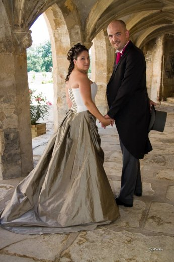 Photographe mariage - Mathias - photo 4