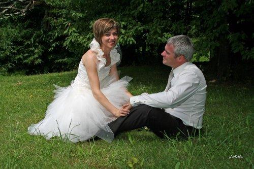 Photographe mariage - Mathias - photo 16