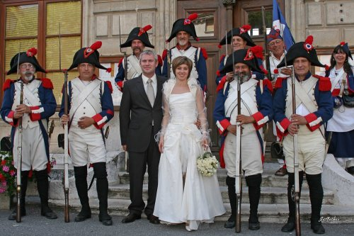 Photographe mariage - Mathias - photo 18