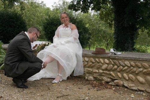 Photographe mariage - Mathias - photo 29