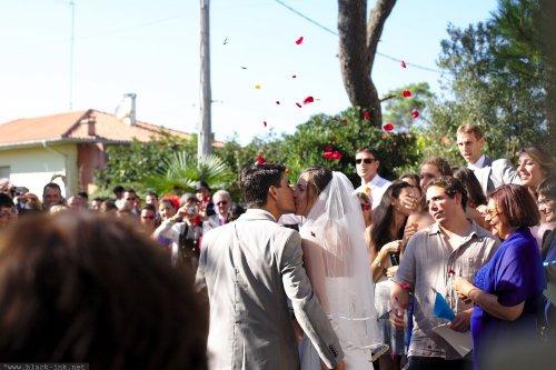 Photographe mariage - Pascal Levy - photo 8