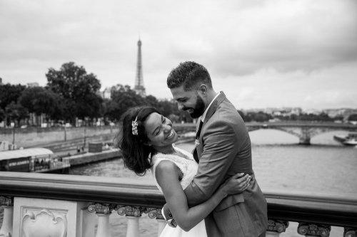 Photographe mariage - LODES STEPHANE - photo 3