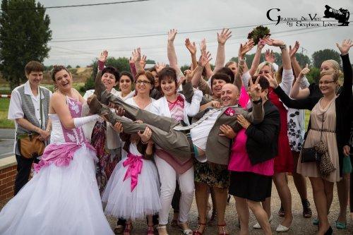 Photographe mariage - LODES STEPHANE - photo 69