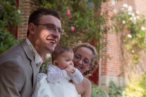 Photographe mariage - LODES STEPHANE - photo 30