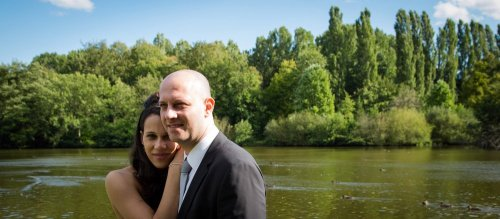 Photographe mariage - LODES STEPHANE - photo 12