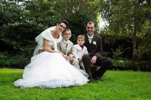 Photographe mariage - LODES STEPHANE - photo 19