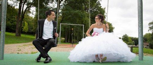 Photographe mariage - LODES STEPHANE - photo 16