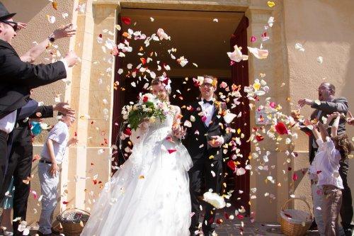 Photographe mariage - LODES STEPHANE - photo 47