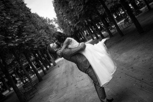 Photographe mariage - LODES STEPHANE - photo 5