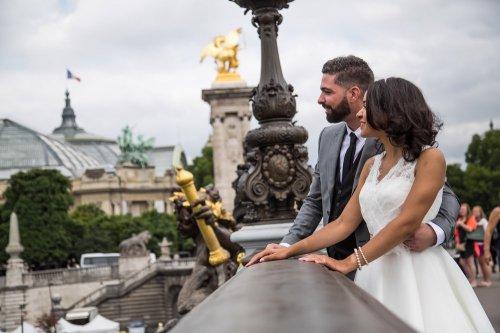 Photographe mariage - LODES STEPHANE - photo 4